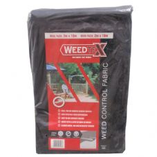 Weed Control Fabric 2m x 10m Pack